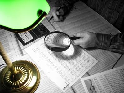 Geschäftsideen objektiv und subjektiv bewerten