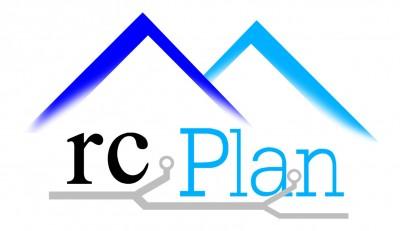 rcPlan Logo